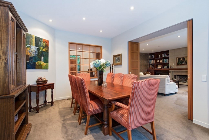 Outstanding Quality, Best Value, Remuera Family Oasis